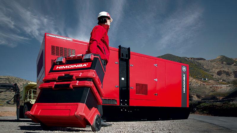 generator servicing Devon, Dorset, Hampshire & South UK